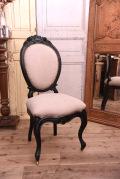 チェア 椅子 ナポレオン キャスター フランス アンティーク