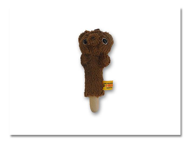小熊ぐるみ ストラップ