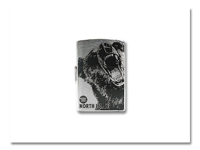 Zippo 熊出没 2004 type4