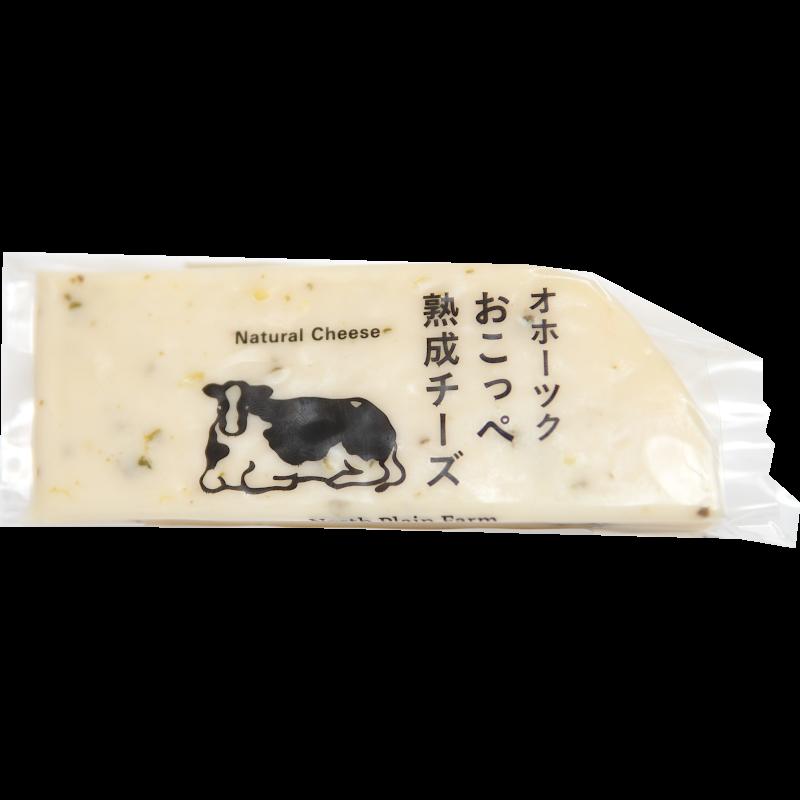 【数量限定】山椒チーズ 80g