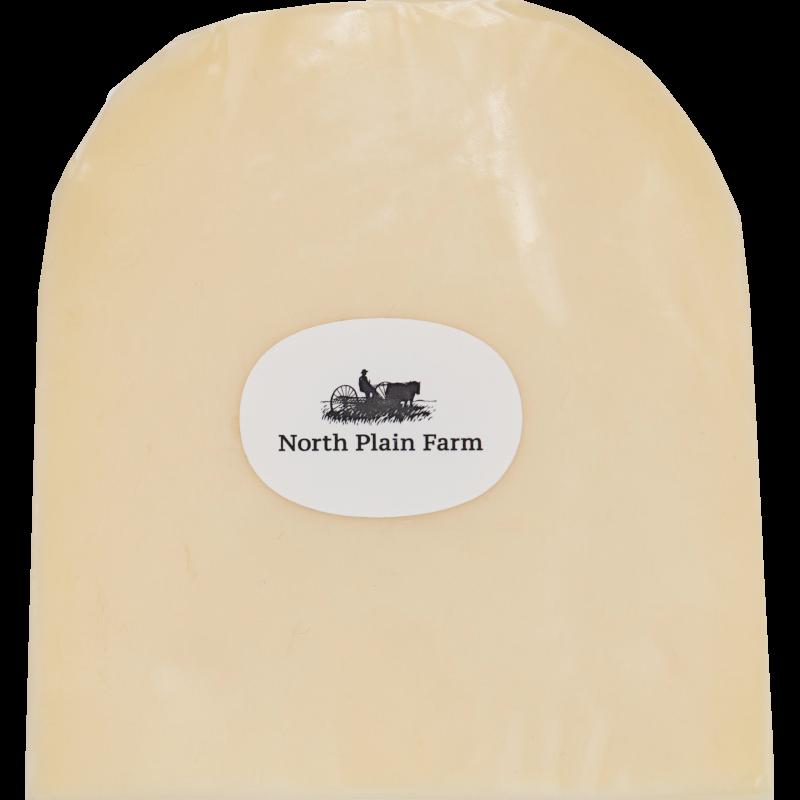 【有機JAS認証】おこっぺ有機ゴーダチーズ 200g