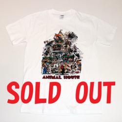 ANIMAL HOUSE T-SHIRTS(アニマルハウスTシャツ)