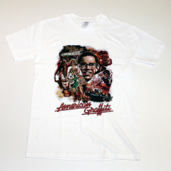 AMERICAN GRAFFITI alternative cover T-SHIRTS(アメリカングラフィティオルタナティブカバーTシャツ)