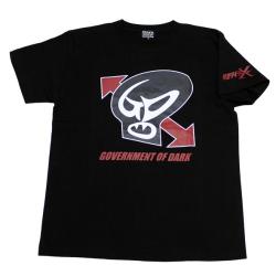 仮面ライダーX(GODマーク)Tシャツ(ブラック)