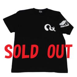 仮面ライダーBLACK RX「フェイス」Tシャツ(ブラック)