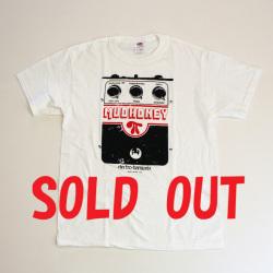 ロックTシャツ/MUDHONEY(SUPERFUZZ)/マッドハニー(スーパーファズ)RCT121105