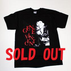GENE VINCENT T-SHIRTS(ジェーンヴィンセントTシャツ)