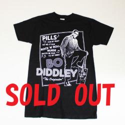 """Bo Diddley """"Pills""""(ボーディドリー ピルズ)"""
