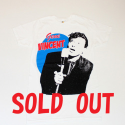 "Gene Vincent ""Microphone"" (ジーンヴィンセント マイクロフォン)"