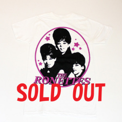"""Ronettes, The """"Group""""(ロネッツ)"""