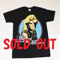"Hanoi Rocks ""Michael Monroe""(ハノイロックス マイケルモンロー)"