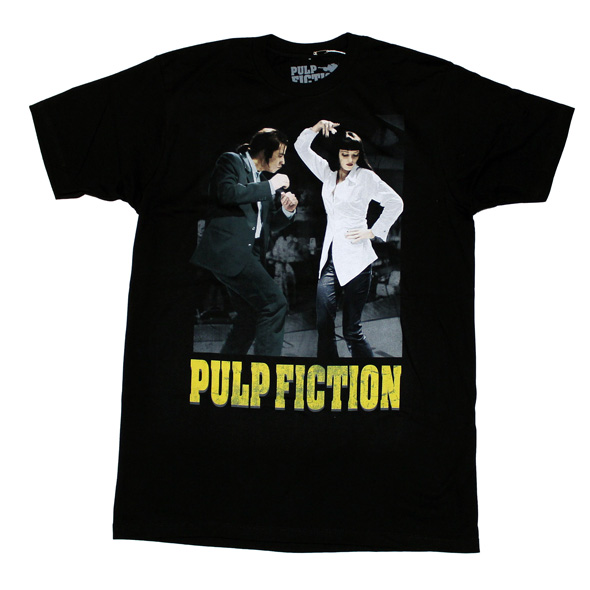 PULP FICTION DANCE OFF(パルプフィクション ダンスオフ)