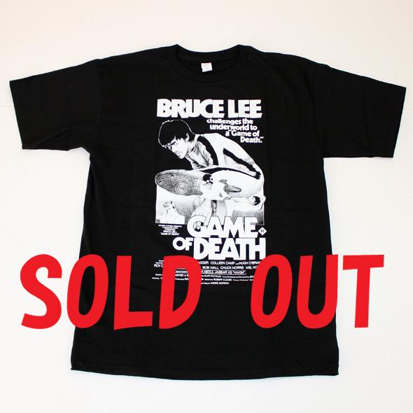 Bruce Lee Game Of Death(ブルース・リー ゲームオブデス)