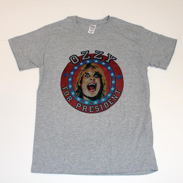 OZZY OSBOURNE T-SHIRTS(オジーオズボーンTシャツ)