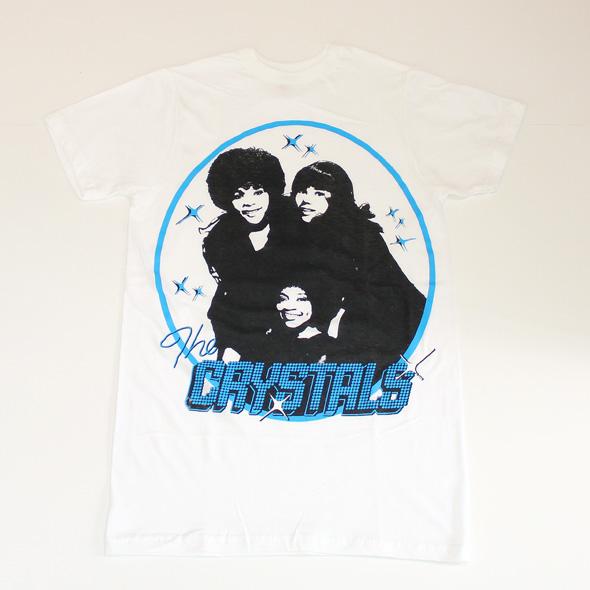 """Crystals, The """"Group"""" (クリスタルズ グループ)"""