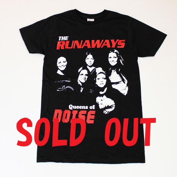 """Runaways, The """"Queens of Noise""""(ランナウェイズ クイーンオブノイズ)"""