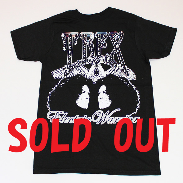 """T. Rex """"Electric Warrior"""" (Tレックス エレクトリックウォリアー)"""