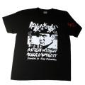 仁義なき戦い「ラストシーン」Tシャツ(ブラック)