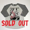 【DM便可】「仁義なき戦い」7s/sTシャツ(PROXY WAR OATMEAL)