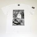 【DM便可】トラック野郎(決闘)S/S Tシャツ(ホワイト)
