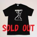 【DM便可】ロックTシャツ/NEKROMANTIX(COFFINBASS)/ネクロマンティクス(棺桶ベース)RCT121107