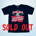 【DM便可】ロックTシャツ/BEASTIE BOYS(LICENSED TO ILL)/ビースティーボーイズ(ライセンストゥイル)RCT121119
