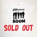 【DM便可】THE SONICS T-SHIRTS(ザ・ソニックス Tシャツ)