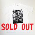 【DM便可】THE MUMMIES T-SHIRTS(マミーズTシャツ)