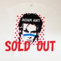 "【DM便可】Adam Ant ""Face""(アダムアント フェイス)"