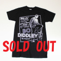 """【DM便可】Bo Diddley """"Pills""""(ボーディドリー ピルズ)"""