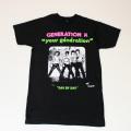 "【DM便可】Generation X ""Your Generation""(ジェネレーションX ユアジェネレーション)"