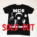 "MC5 ""Back in the USA""(MC5 バックインザUSA)"
