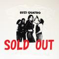 "【DM便可】Suzi Quatro ""Band""(スージークアトロ)"