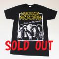 """【DM便可】Hanoi Rocks """"Back To Mystery City"""" (ハノイロックス ミステリーシティ)"""