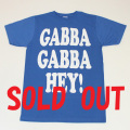 "Gabba Gabba Hey! ""Lyrics""(ガバガバヘイ リリック)"
