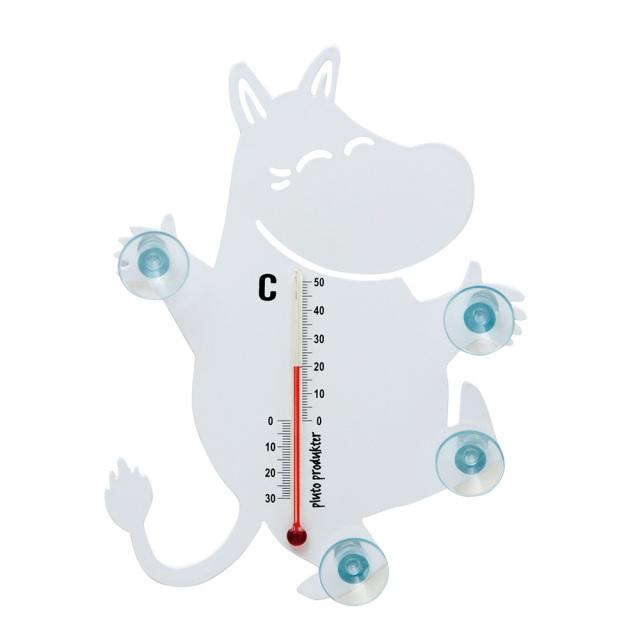 温度計 ムーミン