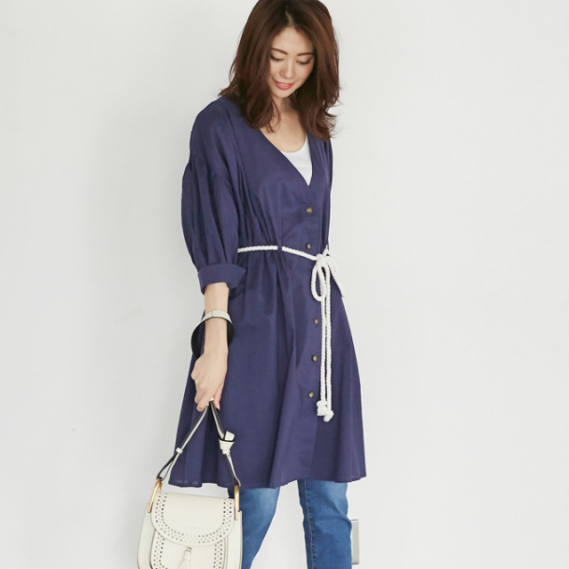 【Gown onepiece】レディース ガウン ワンピース