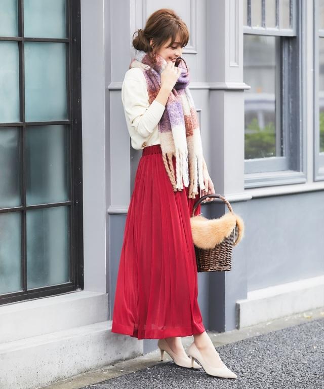 《@n.airi_taitoさん着用》エスパンディマキシスカート
