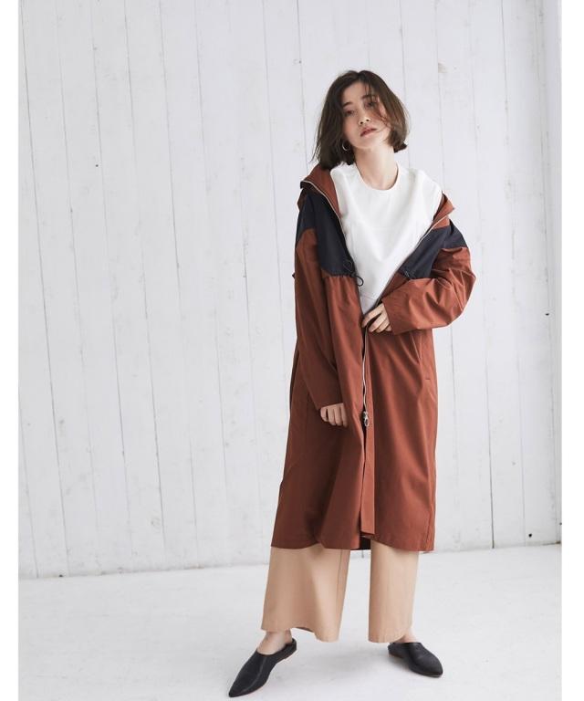 ロング コート