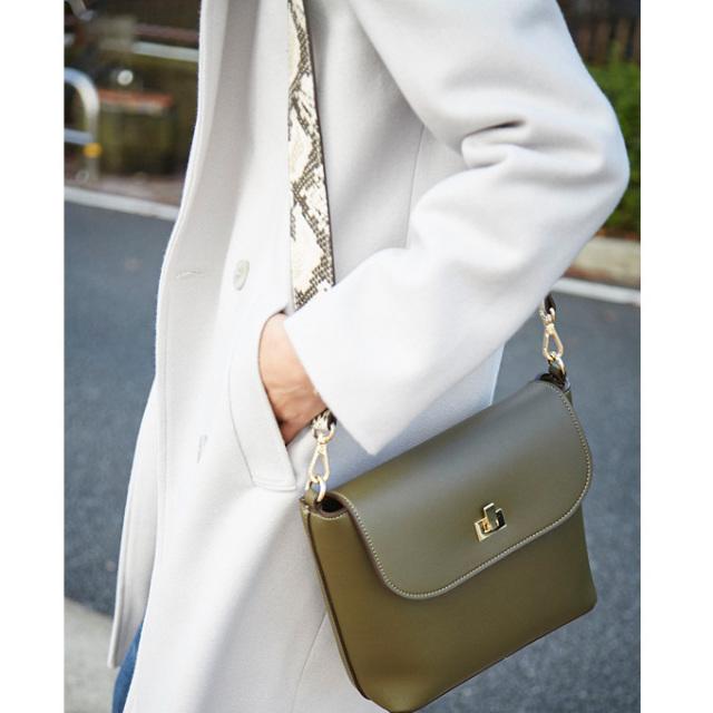 【2way shoulder bag】レディース ショルダー バッグ