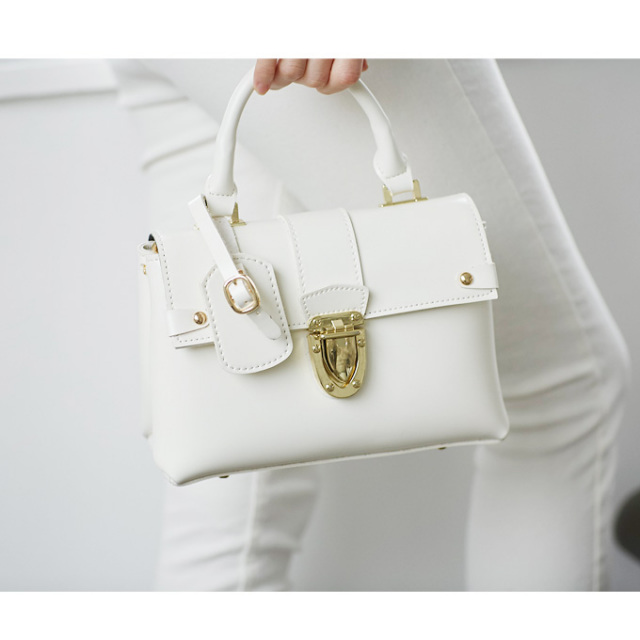 【Handle Bag】レディース ハンドル バッグ