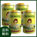 【送料無料 オンセンス 入浴剤 4缶(2.1kg×4) パインバス】