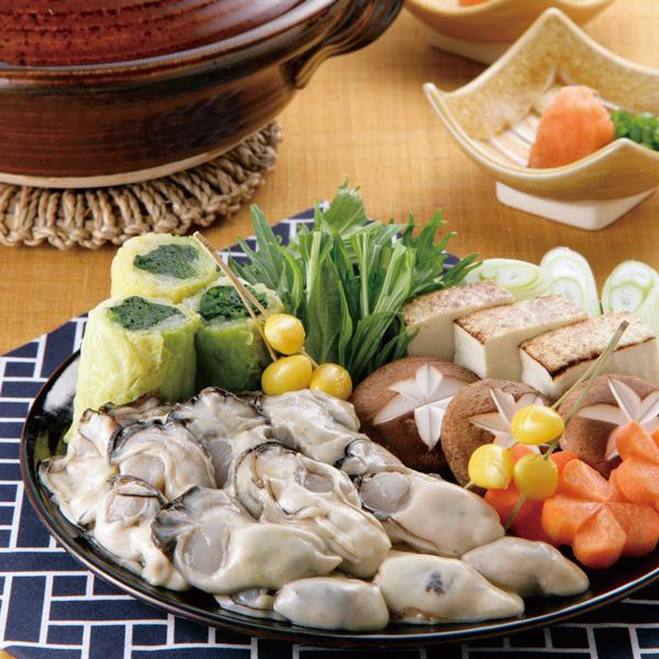 牡蠣むき身1kg(加熱用)