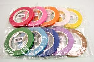 バッグシールテープ 紙製