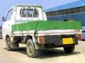 軽トラック用荷台カバー