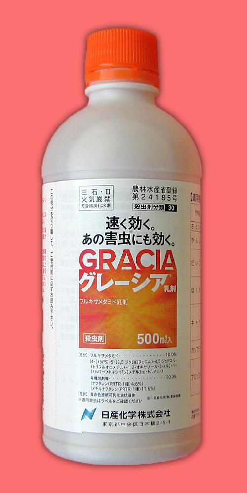グレーシア乳剤 農薬通販jp
