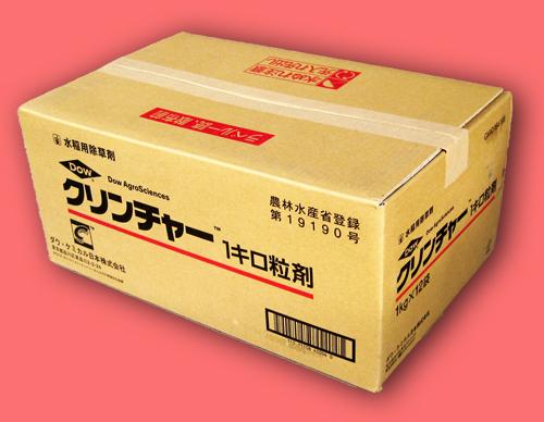 クリンチャー粒剤 農薬通販jp