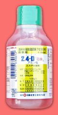 【除草剤】24-Dアミン塩(100g)  【10,000円以上購入で送料0円 安心価格】