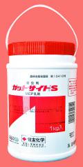 【殺虫剤】ガットサイドS(1kg)  【10,000円以上購入で送料0円 安心価格】