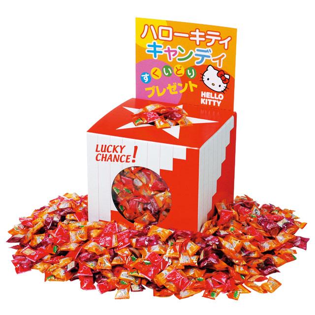 キャラクターキャンディすくいどりプレゼント 約100人用